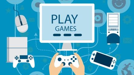 Image result for game media